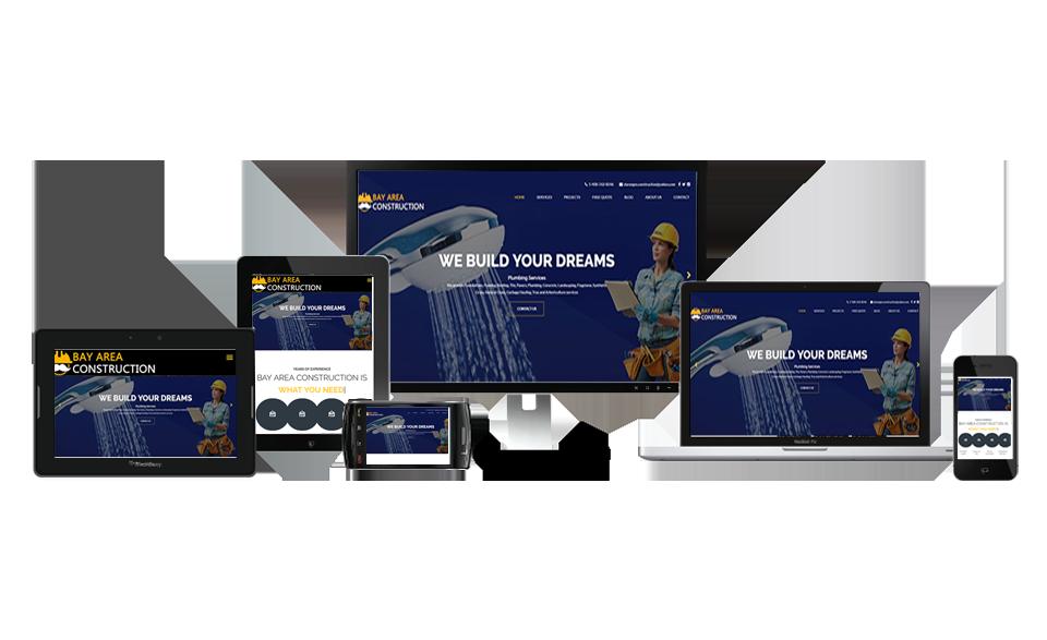 Santa Rosa Website Design